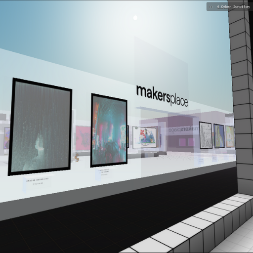 Makersplace Gallery